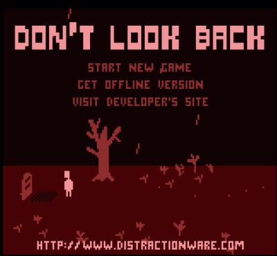 dontlookback